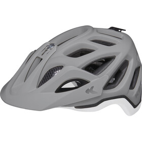 KED Trailon Helmet, quiet grey